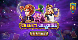 Cheeky Cheshire dari Green Jade Games