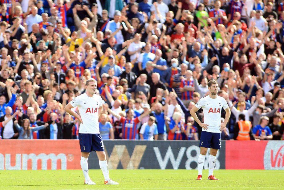 Tottenham 2021