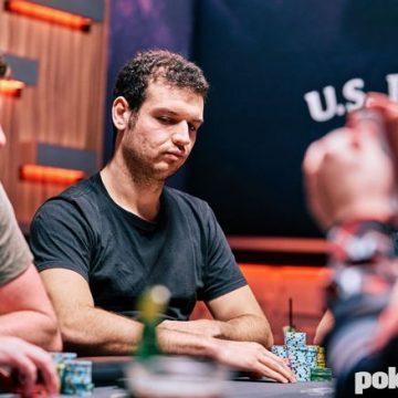 michael addamo poker