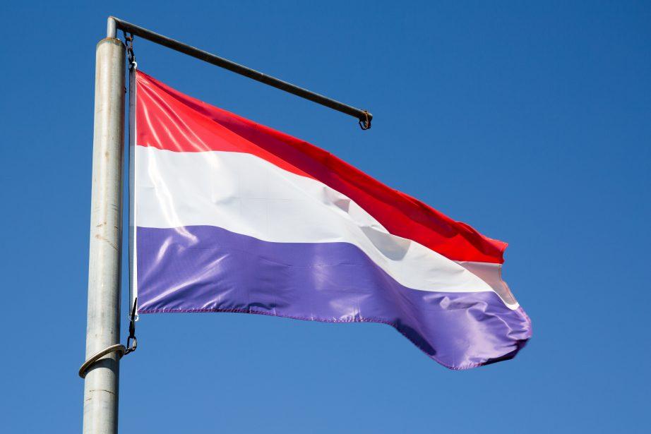 Netherlands PokerStars