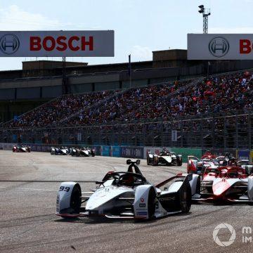 Pascal Wehrlein, Porsche, Porsche 99X Electric, Sergio Sette Camara, Dragon Penske Autosport, Penske EV-5