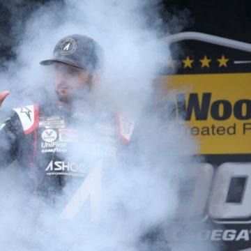 Chase Elliott, Hendrick Motorsports, NASCAR (Photo by Sean Gardner/Getty Images)