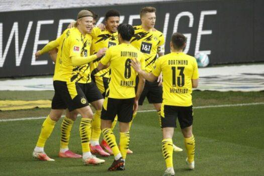 Ulasan Taruhan Ajax vs Borussia Dortmund – Liga Champions    Kasino Online    Slot Kasino Online    Ulasan Slot Kasino    Judi olahraga